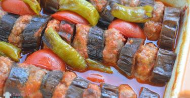 köfteli-patlican-kebabi