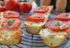 mozerellali-domatesli-kizarmis-ekmek