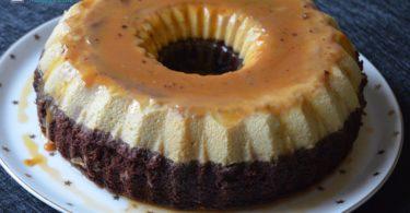 krem-karamelli-kek