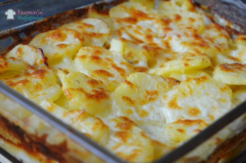 firinda-kremali-patates