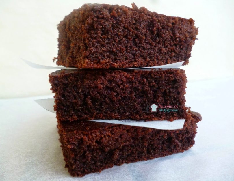 pirinc-unlu-kek