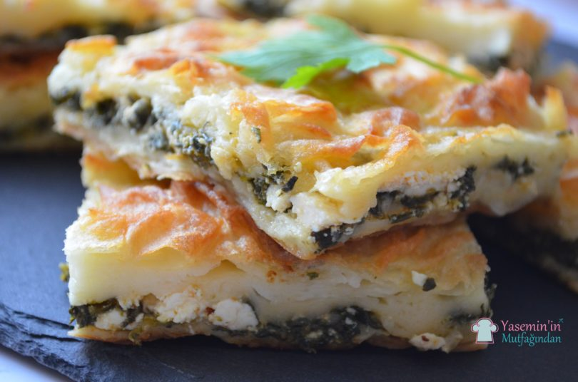 ispanakli-peynirli-borek-tarifi