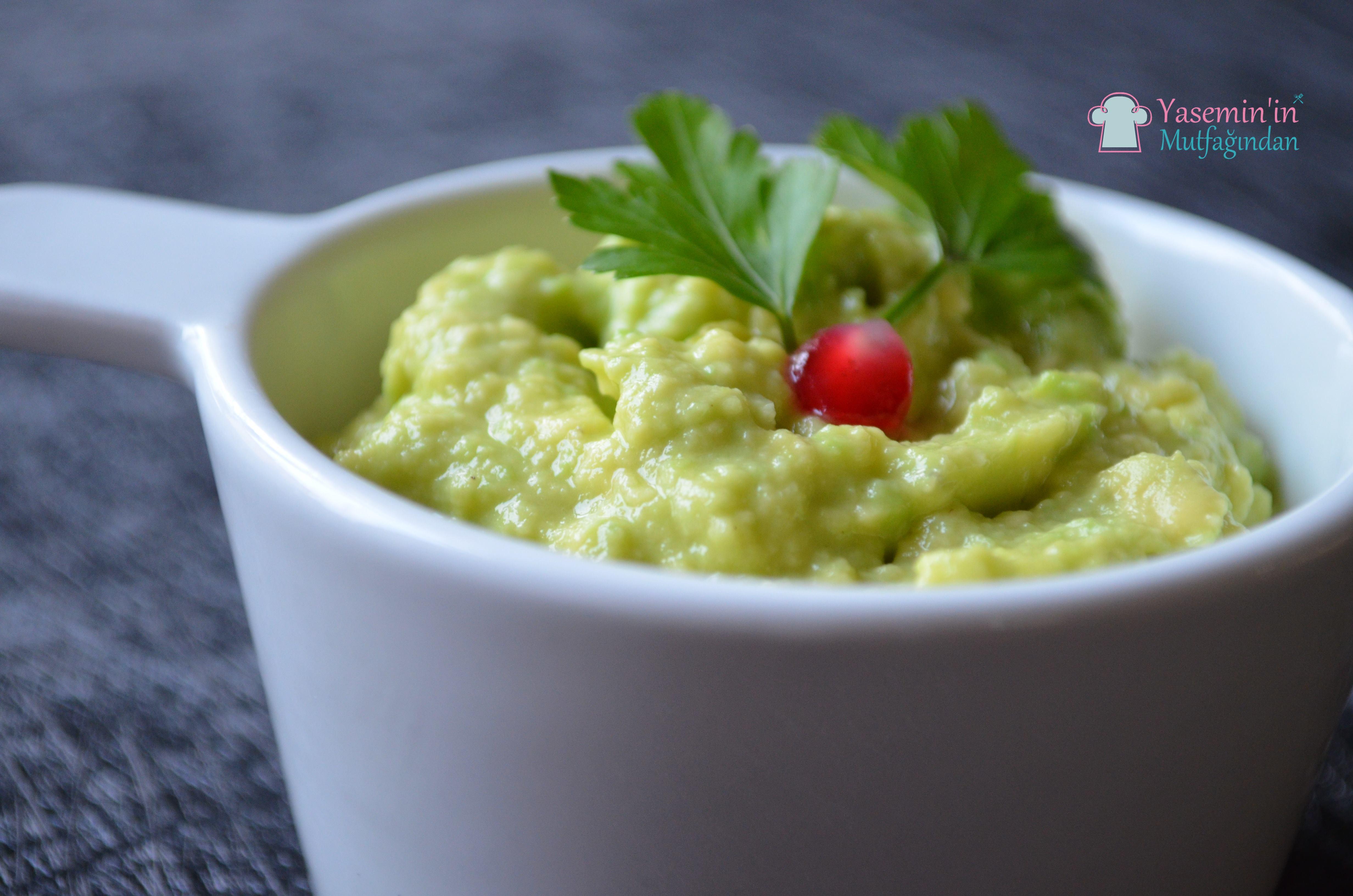 Guacamole-sos-avokado