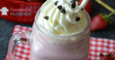 cilekli-milkshake-tarifi