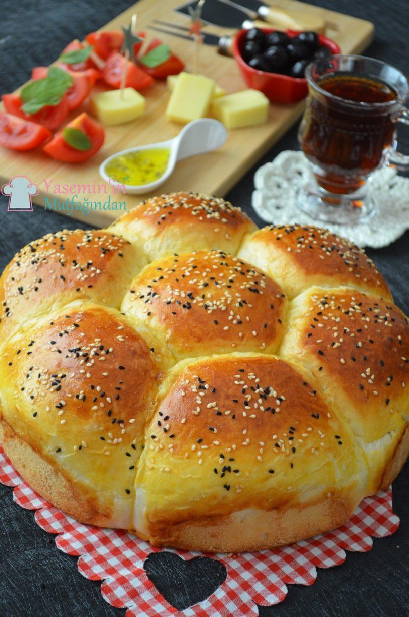 cicek-ekmek-tarifi