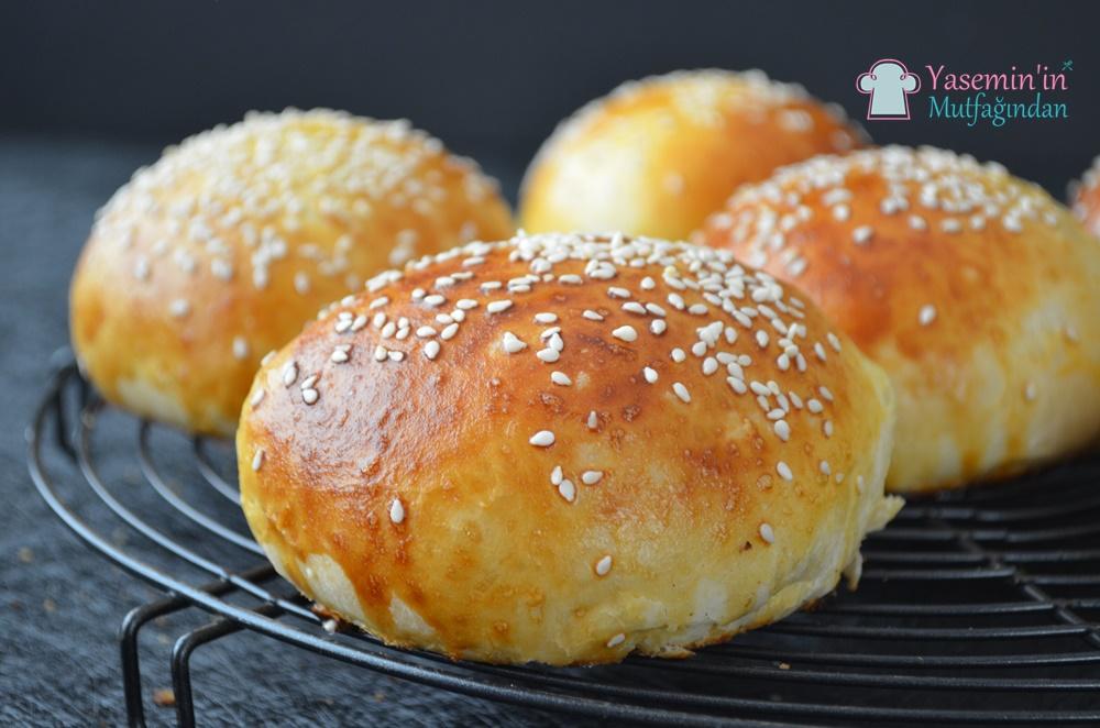 ev-yapimi-hamburger-ekmegi