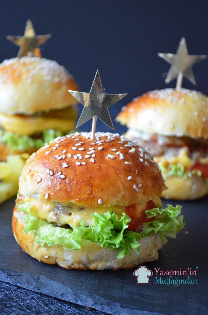 hamburger-ekmegi-yapimi